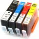 4 364XL tusz HP 5510 5524 6510 drukarki Photosmart