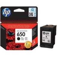 HP 650 tusz DeskJet 1515 2545 drukarki CZ101A