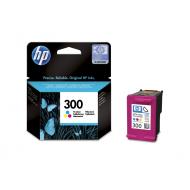 HP 300 tusz F4210 F2480 F4580 drukarki deskjet  kolorowy