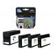 4 TUSZE HP 951XL OfficeJet 8100 8600 8610 drukarki
