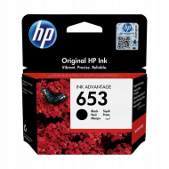 HP 653 Tusz 2375 2775 4100 drukarki Ink Advantage